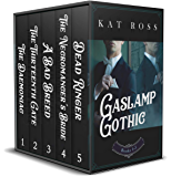 Gaslamp Gothic Box Set