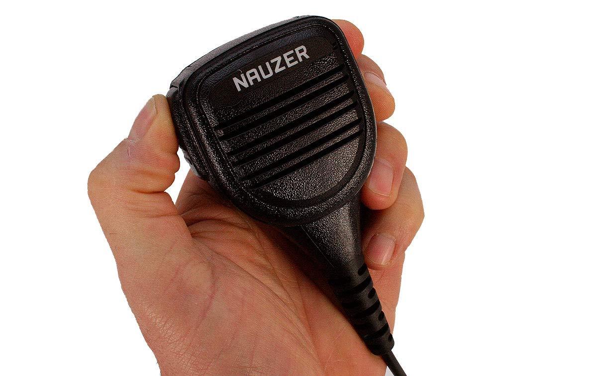 mia120tph700/nauzer Micro-altavoz pour Matra EADS Jupiter tph-700/tetrapol