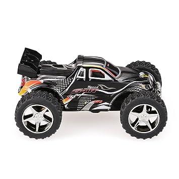 Goolsky Wltoys L929 Mini 24ghz 2ch Elektro Rtf Rc Stunt Auto