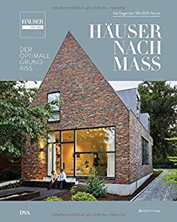High Quality Häuser Nach Maß   Der Optimale Grundriss: Die Sieger Des HÄUSER Award