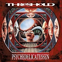 Psychedelicatessen (Definitive Edition) [Bonus Version]