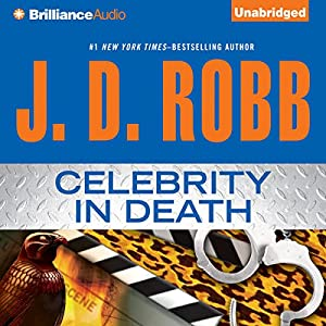 Celebrity in Death Hörbuch