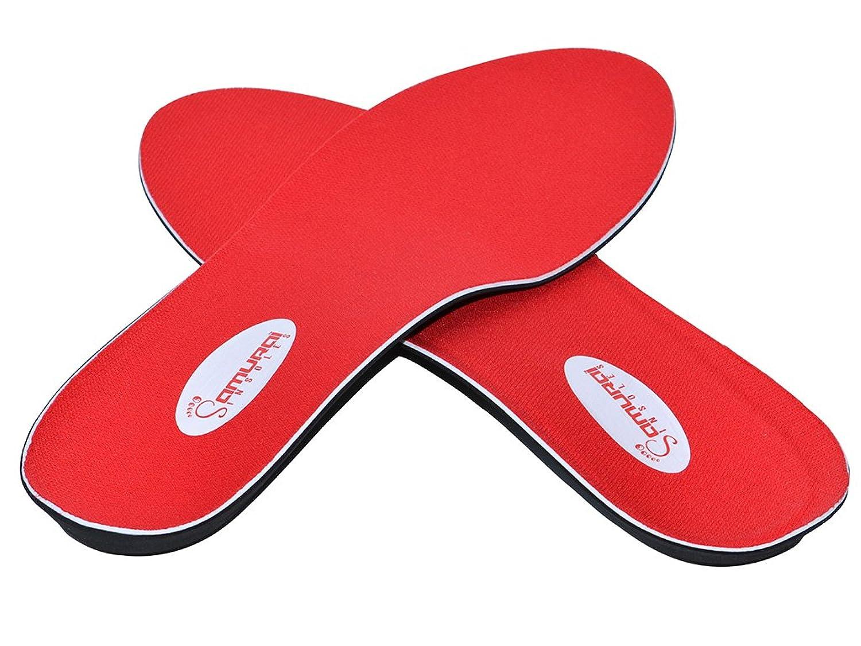 Samurai insoles – orthotics for flat feet by samurai insoles