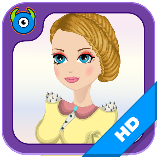 Hipster Diva: Makeover and Dress -