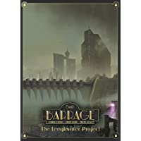 Barrage Board Game The Leeghwater Project EXPANSION | Strategy Board Game | Board Game for Adults and Teens | Age 14 and…