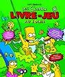 Les Simpson : Livre-jeu au soleil par Groening