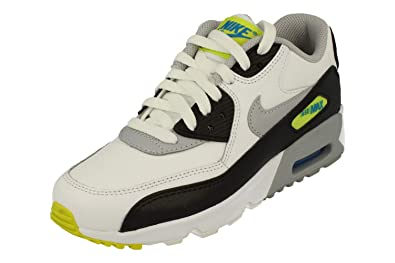 save off 04c1d 47685 Nike Air Max 90 Leather (GS) 833412113, Basket - 36.5 EU