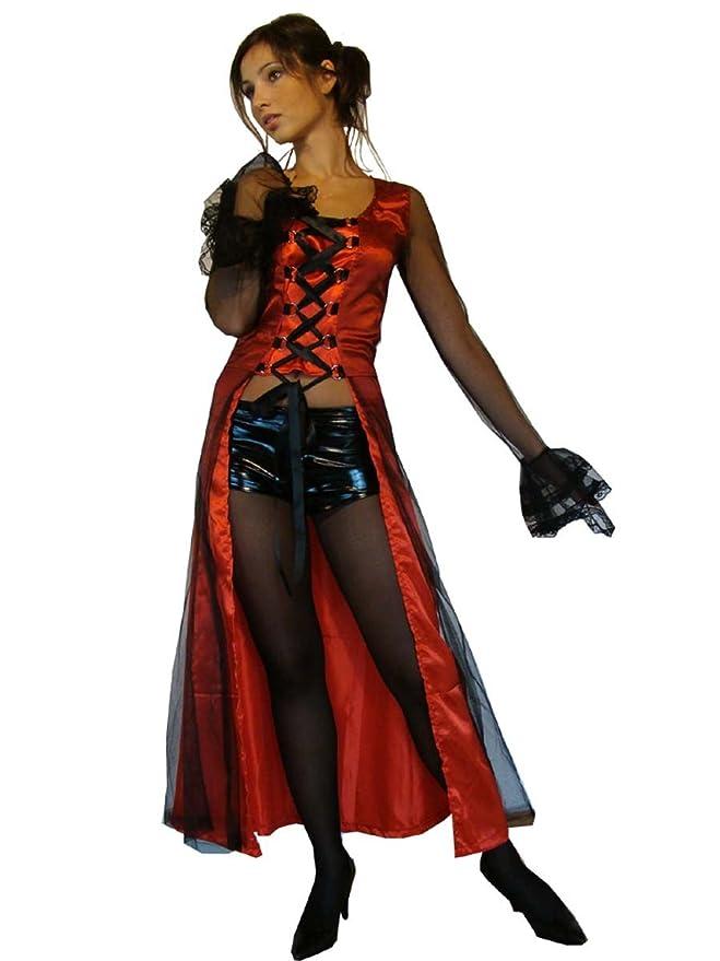 Maylynn 10931 - Disfraz de vampiresa Morgena, Vampiro gótico ...