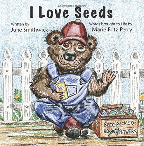 I Love Seeds