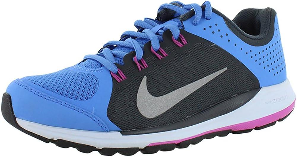 Nike Women Zoom Elite+ 6 Running Shoe