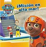 Misión en alta mar (Paw Patrol | Patrulla Canina)