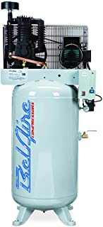 product image for Air Compressor,Vrtical,5HP,80gal,3-Phase