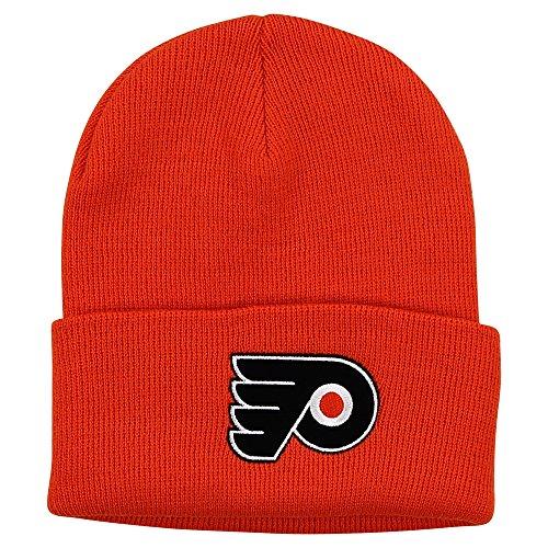 American Needle NHL Classic Cuffed Knit Cap (Philadelphia Flyers)