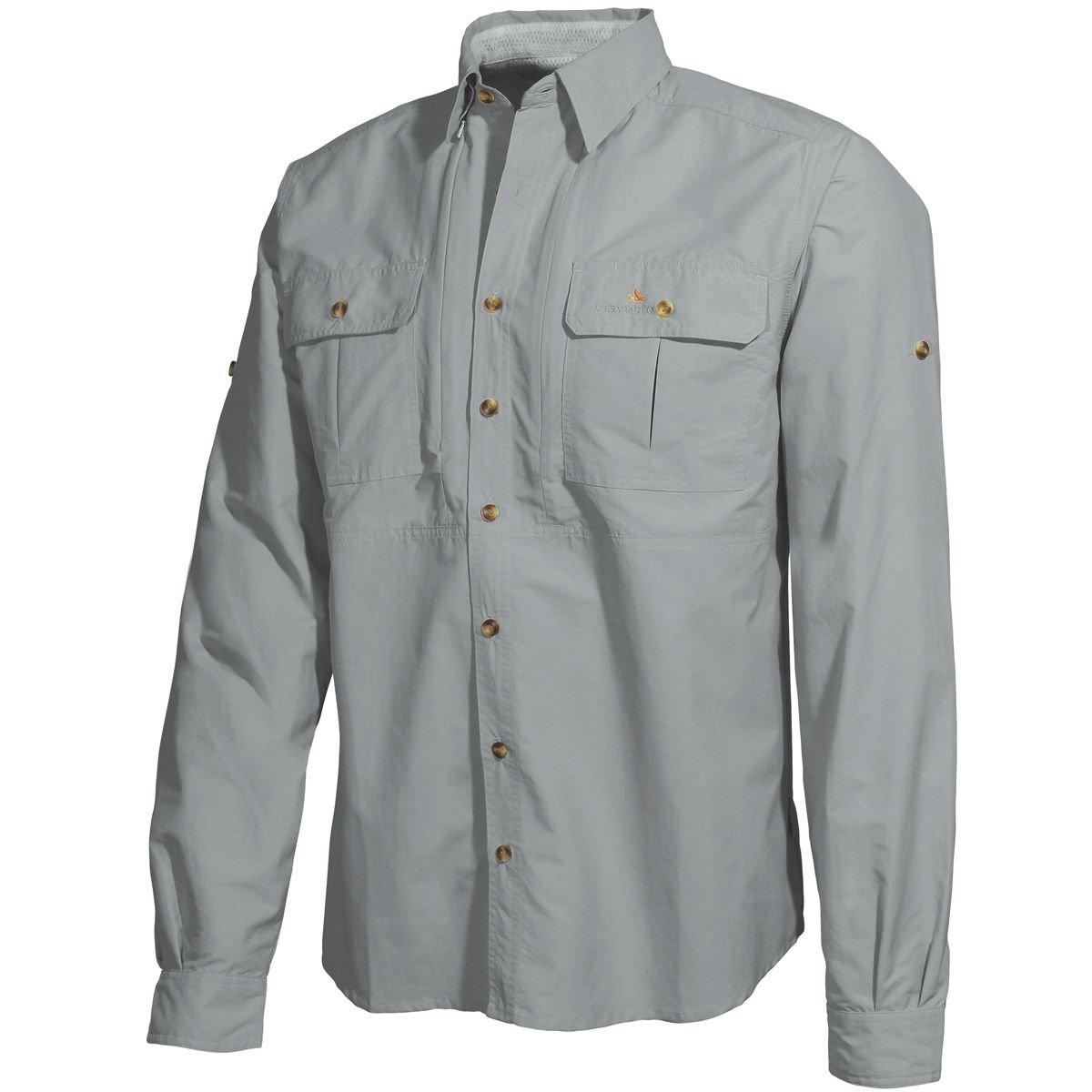 ViaVesto Senhor Eanes Shirt Shirt Shirt Men - Outdoorhemd B01K9LMHNW Freizeit Attraktive Mode 021780