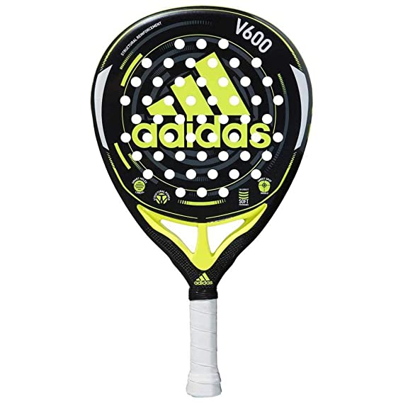 adidas V600: Amazon.es: Deportes y aire libre