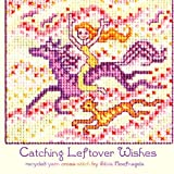 Catching Leftover Wishes, Silvia Hoefnagels, 1502763354