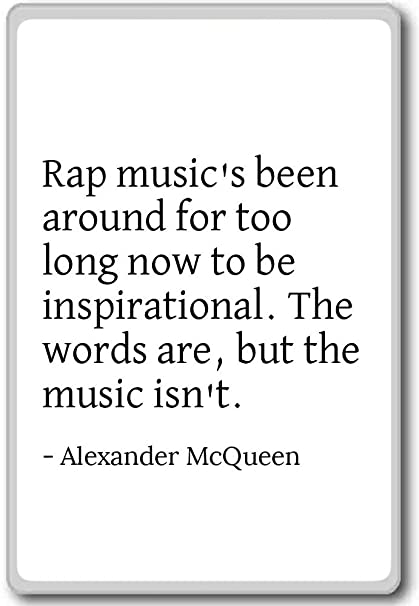 Amazon.com: Rap music\'s been around for too long now ...
