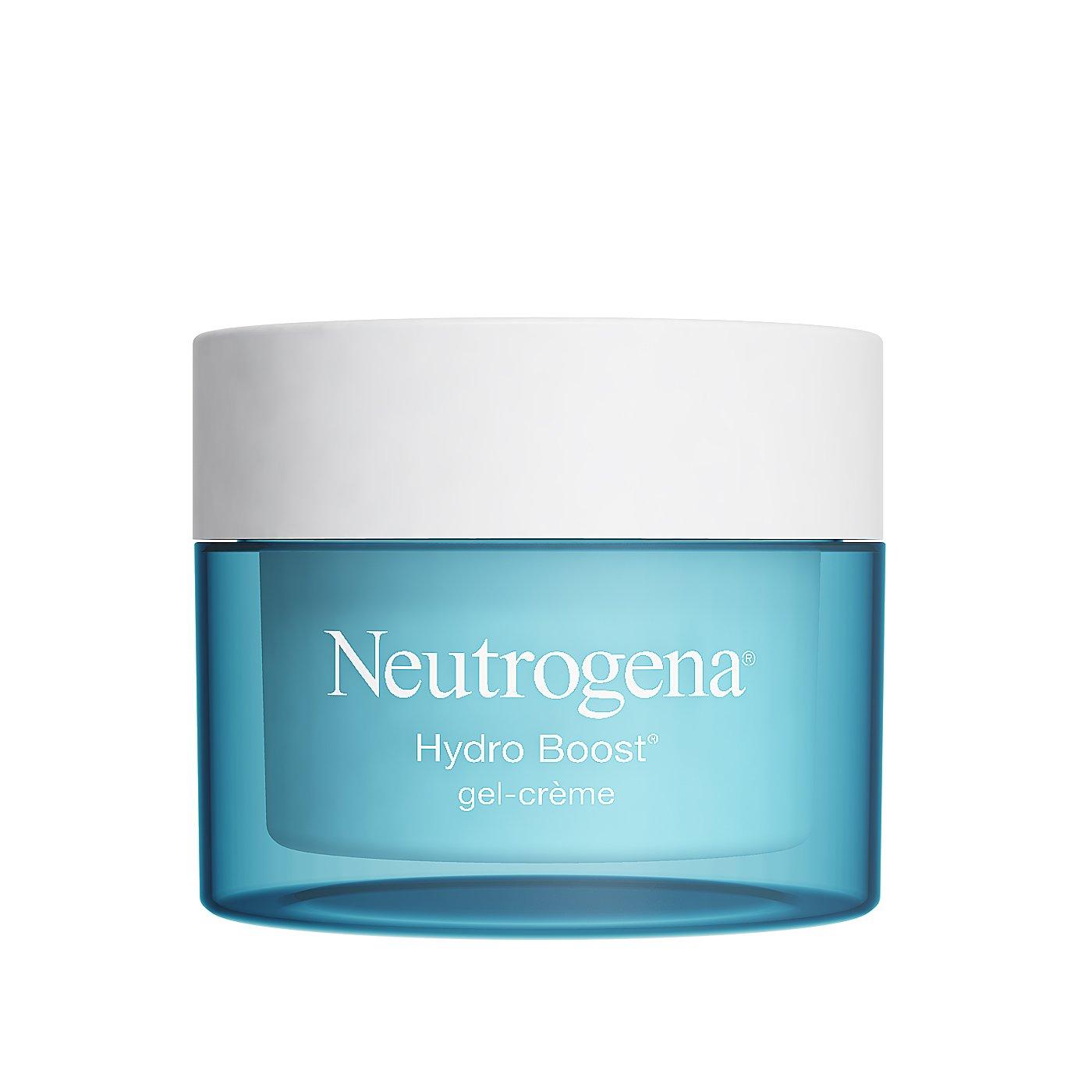 Neutrogena Hydro Boost Hydratant Gel-Crème