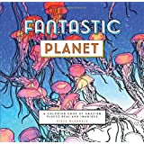 Fantastic Cities A Coloring Book Of Amazing Places And Imagined Amazonit Steve McDonald