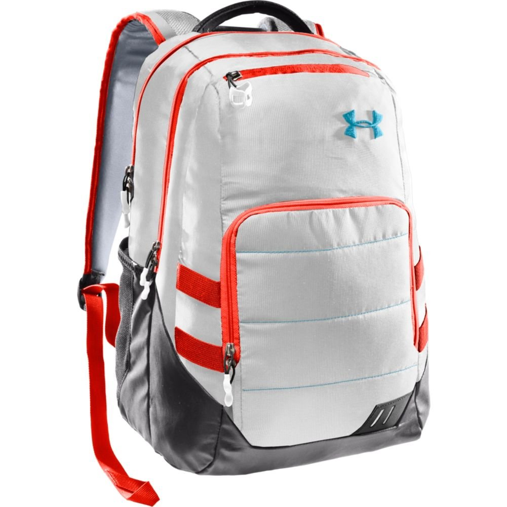 Under Armour UA Camden Storm Backpack One Size Fits All White ... e87e36af1