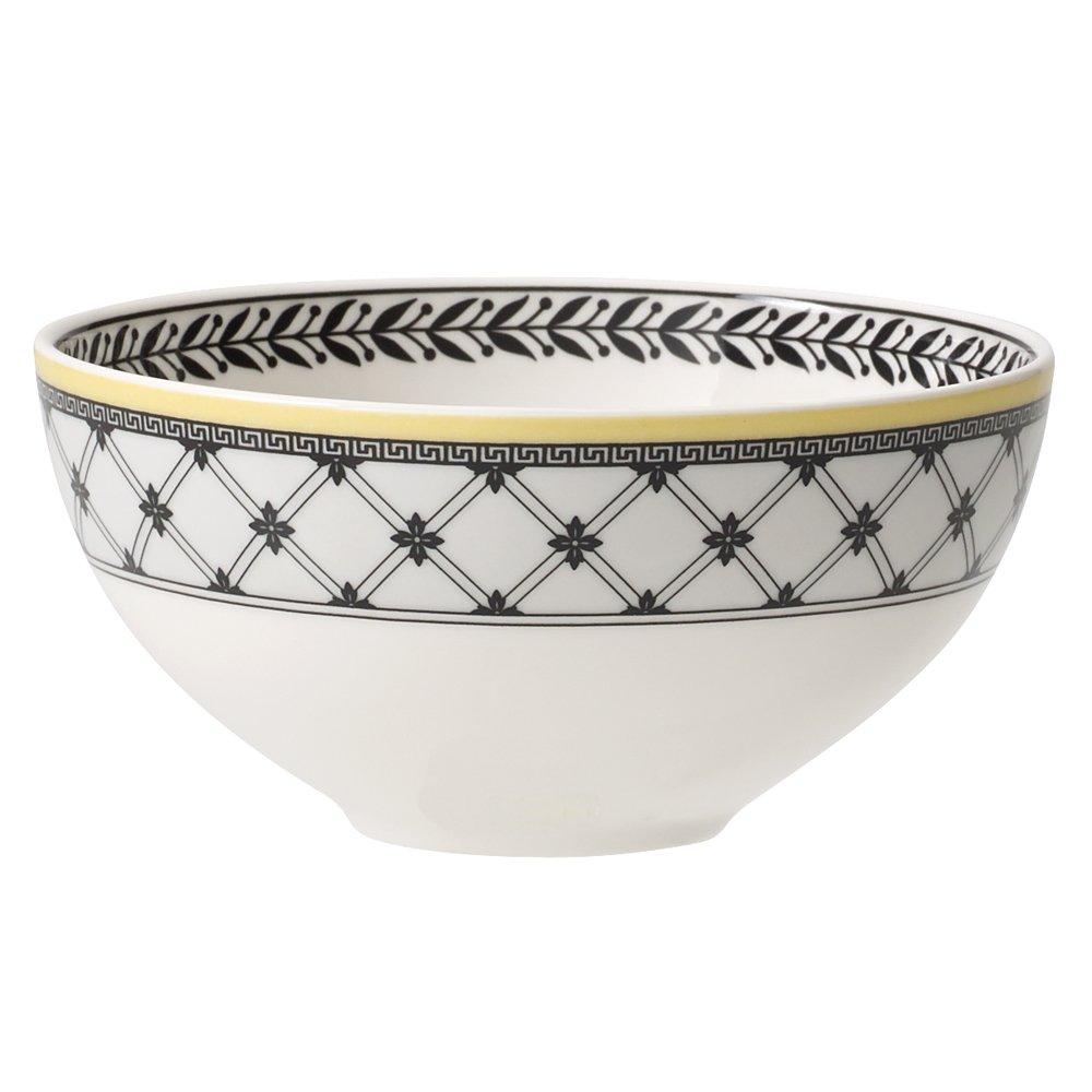 Audun Ferme Rice Bowls Set of 4 by Villeroy & Boch - 20 Ounces