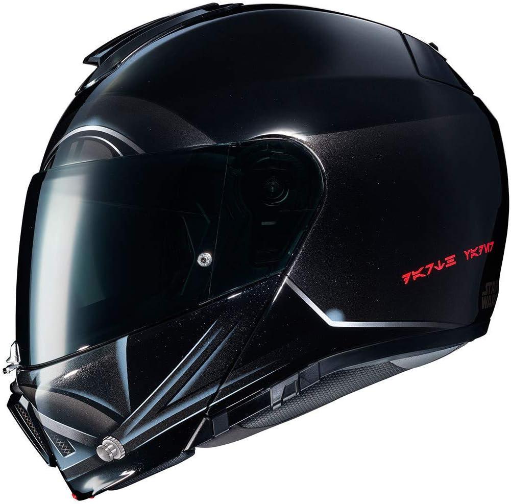 HJC Motorcycle helmets HJC RPHA 90 DARTH VADER MC5
