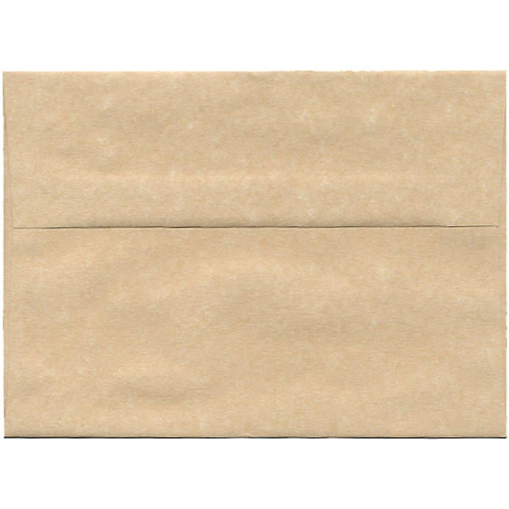 jam paper a7 invitation envelope 133 35mm x 184 15 5 1 4 x 7