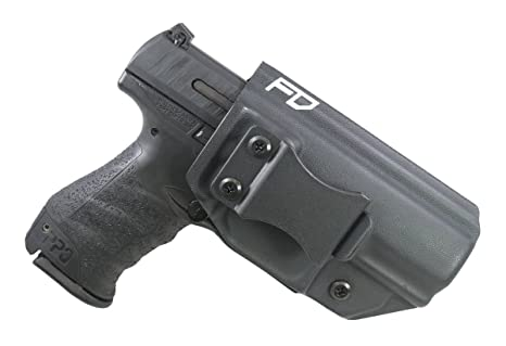 Fierce Defender IWB Kydex Holster Walther PPQ Subcompact The Winter Warrior  Series -Made in USA-