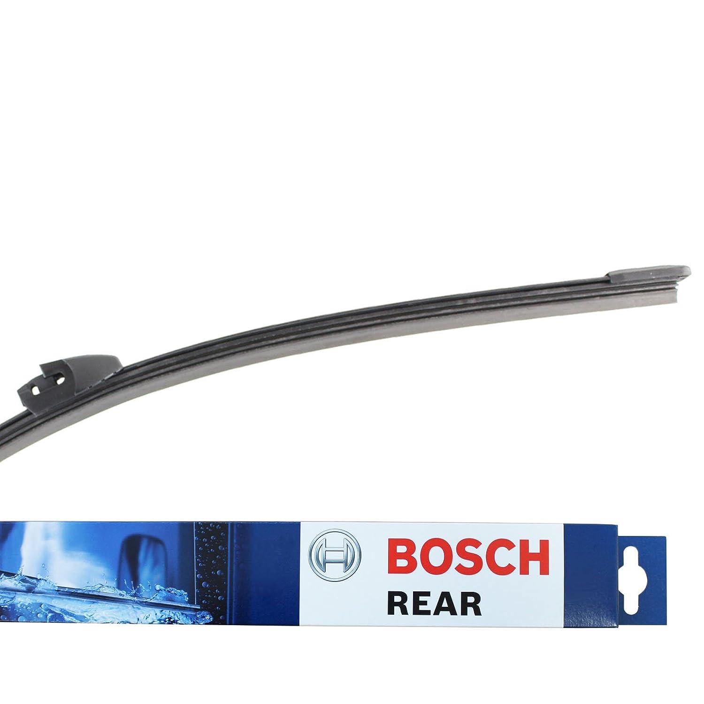 Bosch 3397008009 Aero A400H - Limpiaparabrisas trasero (400 mm)