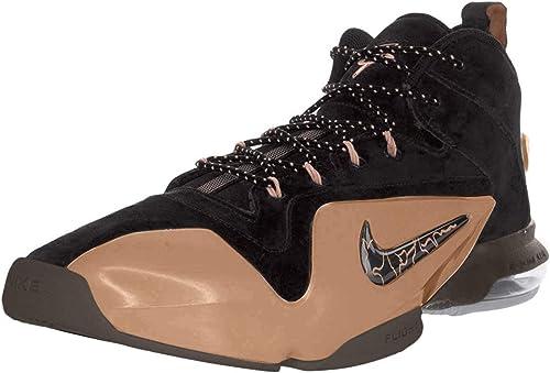 Amazon.com: Nike Zoom Penny VI - Zapatillas de baloncesto ...