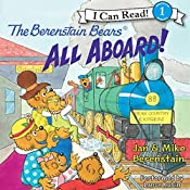 The Berenstain Bears: All Aboard! | Jan Berenstain