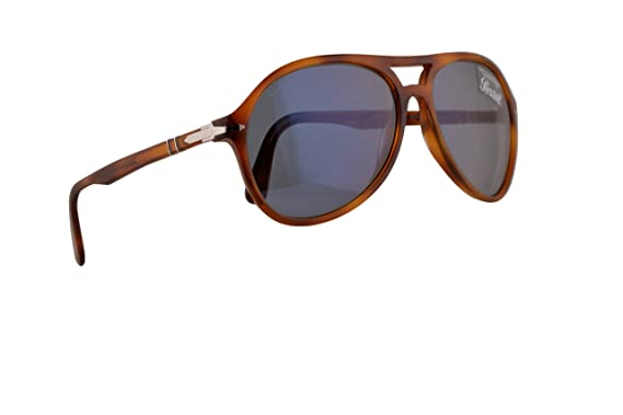 29def3a626d25 Image Unavailable. Image not available for. Color  Persol PO3194S  Sunglasses Light Havana ...