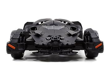 Amazon Com New 1 24 Batman V Superman Movie Matte Black