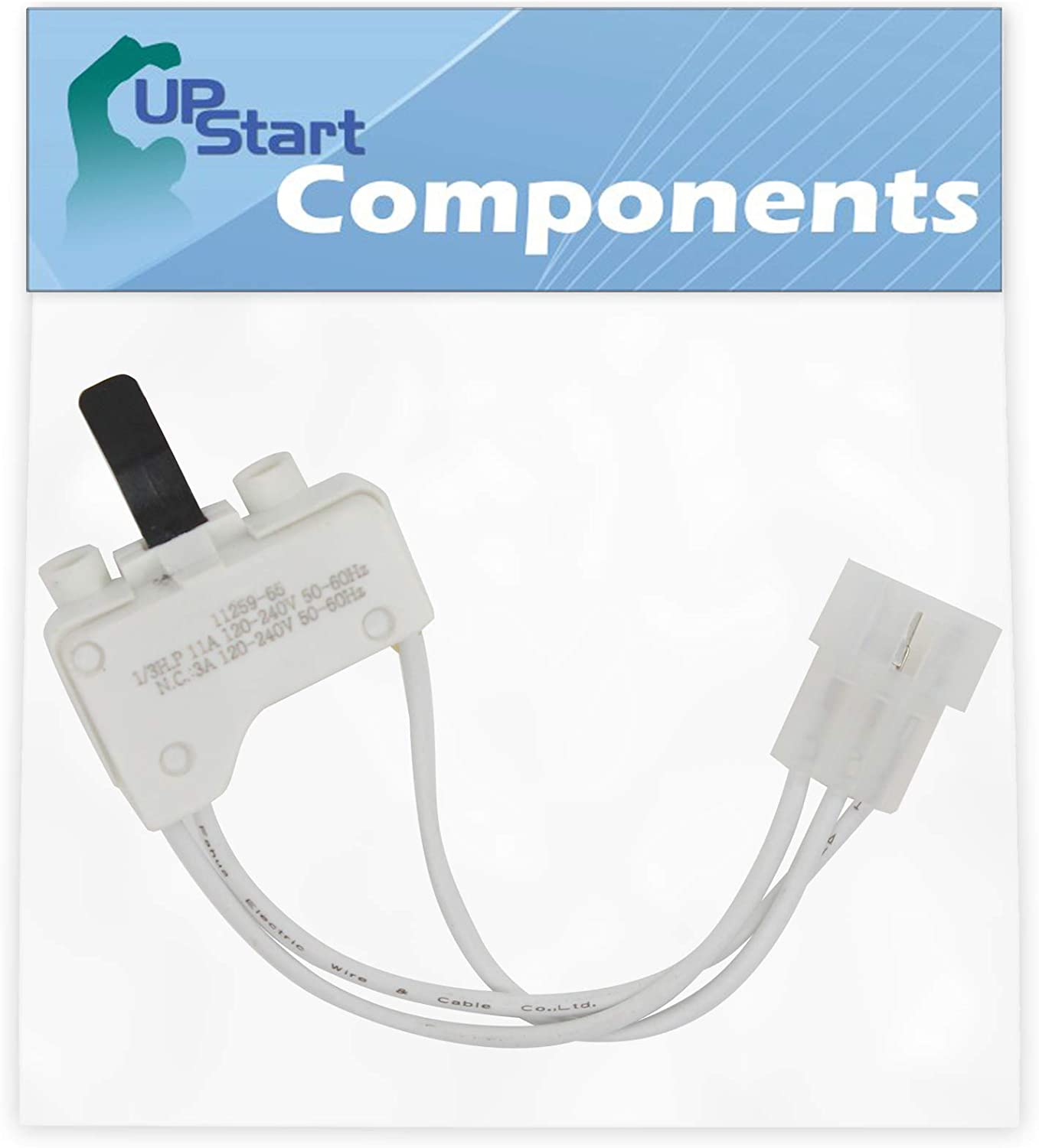 Details about  /Maytag Commercial Washer Switch Assembly Part # 340418