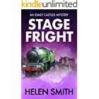 Stage Fright: A British Mystery (Emily Castles Mysteries Book 3)
