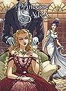 Princesse Sara, tome 7 : Le Retour de Lavinia par Alwett