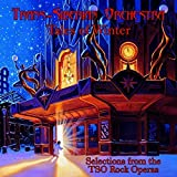 Tales of Winter: Selections From Tso Rock Opera by TRANS-SIBERIAN ORCHESTRA (2013-05-04)