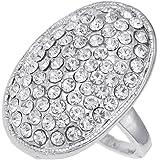 "Lureme Twilight ""Eclipse"" Bellas Engagement Ring Prop Replica (rg001818)"
