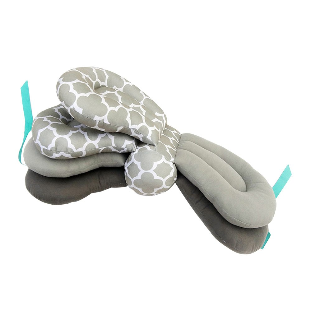 Mother feeding Nursing Newborn Breastfeeding Pillow Head Protection adjustable Cradle Boppy pillow for baby of Mother, Boost adjustable Nursing Pillow, Multifunction Elevate adjustable feeding HNK