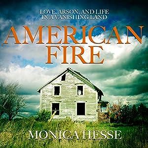 American Fire Audiobook