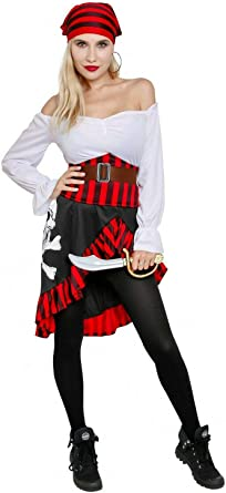 Pirate Party,Caribbean,Birthhday,Captain Hook Pirate Elegant Hook With Sleeve