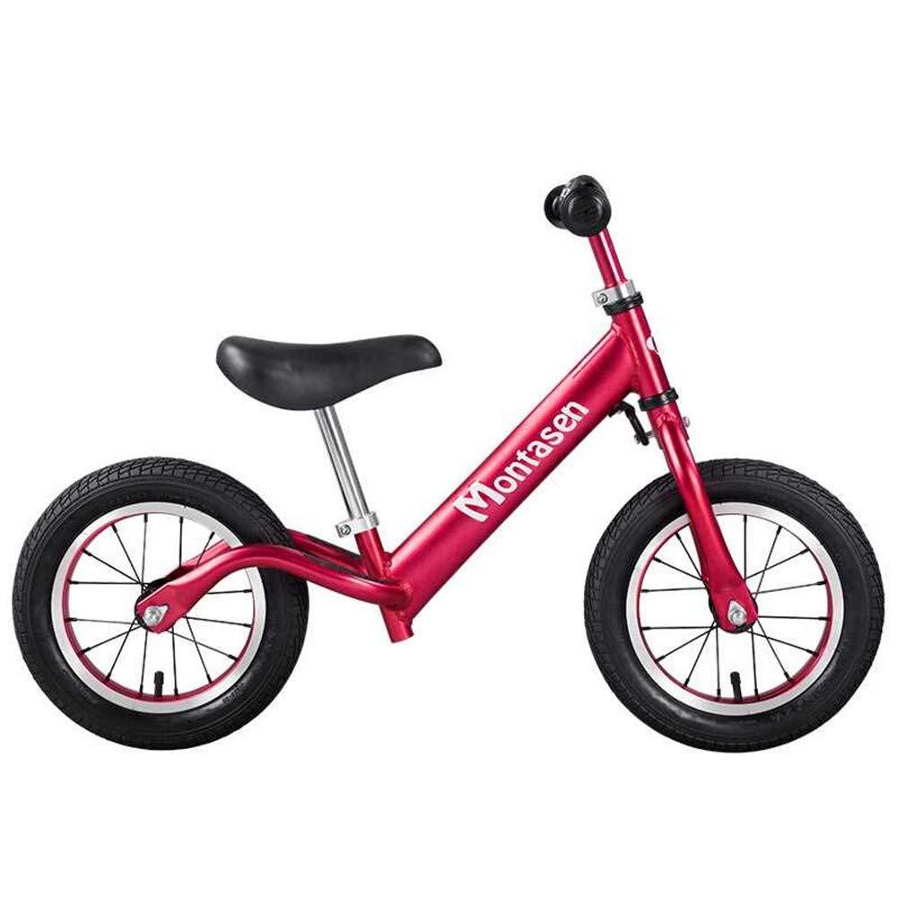 Steaean Equilibrio de la Bicicleta Equilibrio de la Bicicleta Bicicleta de Dos Ruedas Taxi Scooter bebé Deslizante Coche sin pies