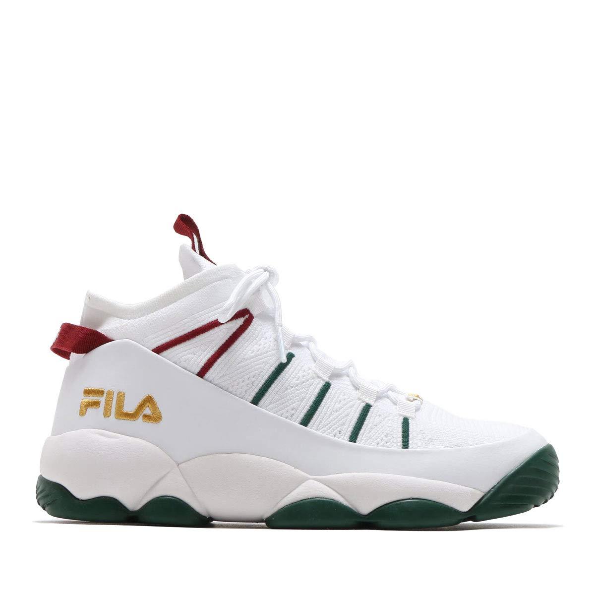 Amazon.com | Fila Men's Spaghetti Knit Sneakers | Fashion ...