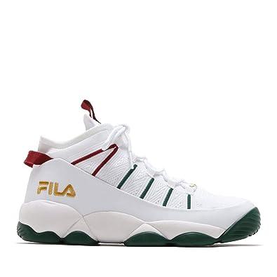 Amazon.com | Fila Men's Spaghetti Knit Sneakers | Fashion Sneakers