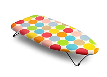 Great Bonita Mini Table Top Ironing Board