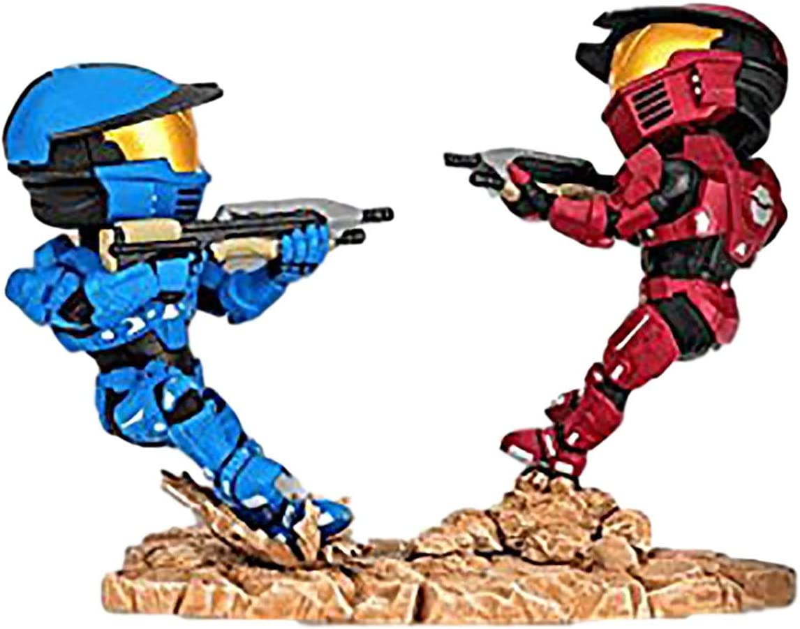Halo Icons Spartan Figure Loot Crate Gaming Exclusive April 2017