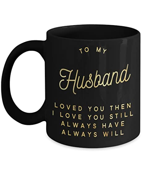 amazon com to my husband i loved you then romantic anniversary