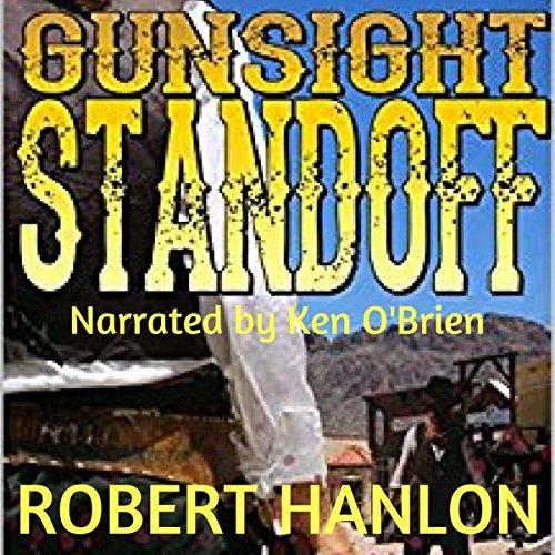 Gunsight Standoff!