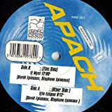 Apach - Myst / To Eclipse - Step 2 House Records - 560 0035 30