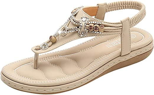 UK Size 3 Clarks Flat Sandals Bay Blossom Ladies Leather